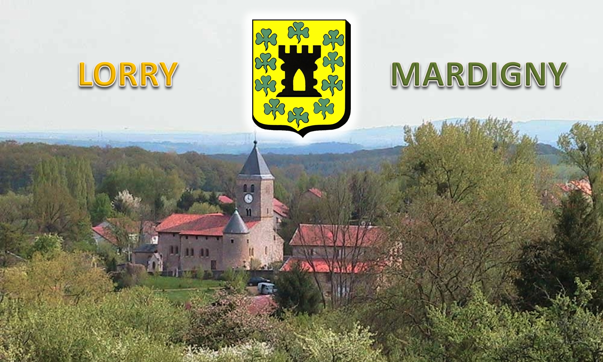 Lorry - Mardigny